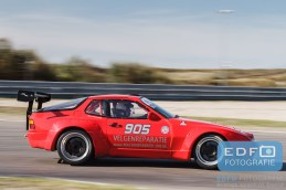 Richard Buitendijk - Porsche 944 Turbo - ADPCR - DNRT Super Race Weekend - Circuit Park Zandvoort
