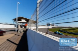 Patrick Havermans - Celi - Formel Vau - DNRT Super Race Weekend - Circuit Park Zandvoort
