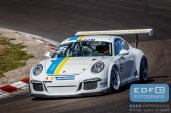 Jean Pierre Verhoeven - Porsche 991 GT3 Cup - ADPCR - DNRT Super Race Weekend - Circuit Park Zandvoort