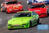 Eric Hesp - Porsche 944 - ADPCR - DNRT Super Race Weekend - Circuit Park Zandvoort