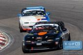 Sascha Müller - Mazda MX5 - Mazda MaX5 Cup - DNRT Super Race Weekend - Circuit Park Zandvoort