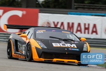 Simon Atkinson - Backdraft Motorsport - Lamborghini Gallardo - Supercar Challenge - Gamma Racing Day TT-Circuit Assen