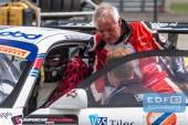 Daan Meijer - Nol Köhler - Lammertink Racing - Porsche 997 GT3 - Supercar Challenge - Gamma Racing Day TT-Circuit Assen
