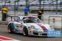 Daan Meijer - Lammertink Racing - Porsche 997 GT3 - Supercar Challenge - Gamma Racing Day TT-Circuit Assen