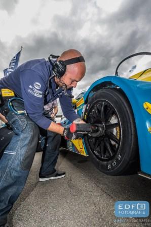 Day-V-Tec - Volvo S 60 V8 - Supercar Challenge - Gamma Racing Day TT-Circuit Assen