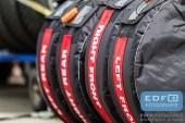 Bandenwarmers - Supercar Challenge - Gamma Racing Day TT-Circuit Assen