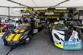 Van der Kooi Racing - Supercar Challenge - Gamma Racing Day TT-Circuit Assen