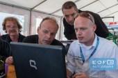 Ivo van Ginneken - Supercar Challenge - Gamma Racing Day TT-Circuit Assen