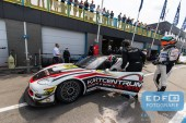 Pitstop - Ferdinand Kool - Milan Dontje - Day-V-Tec - Corvette GT4 - Supercar Challenge - Gamma Racing Day TT-Circuit Assen