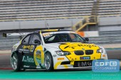 Phillippe Bonneel - Bas Schouten - EMG Motorsport - BMW M3 E92 - Supercar Challenge - Gamma Racing Day TT-Circuit Assen