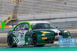 Hans van Beek - Joey van Beek - Ciass Racing - BMW E46 M3 GTR - Supercar Challenge - Gamma Racing Day TT-Circuit Assen