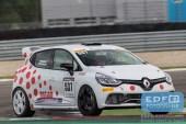 Stephane Polderman - René Steenmetz - Team Bleekemolen - Renault Clio 4 - Supercar Challenge - Gamma Racing Day TT-Circuit Assen