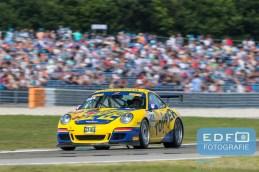 Dirk Schultz - Topper Team - Porsche 997 GT3 Cup - Supercar Challenge - Gamma Racing Day TT-Circuit Assen