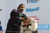 Podium - Patrick Lamster - Donald Molenaar - Supercar Challenge - Gamma Racing Day TT-Circuit Assen