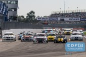 Start Supercar Challenge Sport en Supersport divisie - Gamma Racing Day TT-Circuit Assen