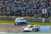 Rik van Beek - IDRT Bas Koeten Racing - Saker - Supercar Challenge - Gamma Racing Day TT-Circuit Assen