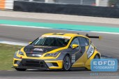 Dennis Houweling - Ferry Monster Autosport - Seat Sport Leon Cup Racer - Supercar Challenge - Gamma Racing Day TT-Circuit Assen