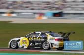 Philippe Bonneel - Bas Schouten - EMG Motorsport - BMW M3 E92 - Supercar Challenge - Gamma Racing Day TT-Circuit Assen