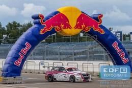 Koen Bogaerts - Mark van der Aa - European Staffing by JR Motorsport - BMW M3 E90 WTCC - Supercar Challenge - Gamma Racing Day TT-Circuit Assen