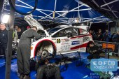 Hans Weijs Junior - Ford Fiesta R5 - Service Hans Weijs Motorsport - Unica Schutte ICT Hellendoorn 2015