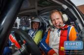 Kevin Kooijman - Unica Schutte ICT Hellendoorn Rally 2015