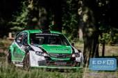 Erik van Loon - Harmen Scholtalbers - Subaru Impreza WRC 2008 S14 - Unica Schutte ICT Hellendoorn Rally 2015