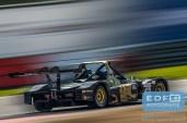 Simon Knap - Joey van Splunteren - Kris Cools - Rik Breukers - Wolf GB08 - Bas Koeten Racing - 24 Hours of Zolder 2015