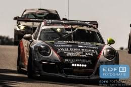 Derdaele - Hoevenaars - Goossens - Heyer - Porsche 991 - Belgium Racing - 24 Hours of Zolder 2015