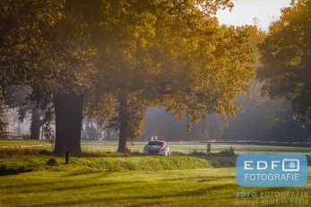 Bob de Jong - Kees Hagman - Citroen DS3 R5 - Conrad Twente Rally 2015-566