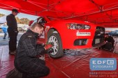Heuvel Motorsport Service - Conrad Twente Rally 2015