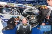 Michiel Becx - Edwin Kuijpers - Citroen DS3 R3T - Conrad Twente Rally 2015
