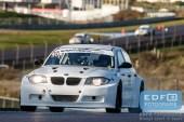 Maurice Bol - Dick van Voskuilen - Kevin Veltman - BMW - Kevin Veltman Racing - DNRT WEK Zandvoort 500
