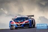 Bernhard ten Brinke - Jelle Beelen - Renault RS.01 - Equipe Verschuur - DNRT WEK Zandvoort 500