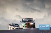 Michael Tischner - Matthias Tischner - Uli Becker - Peter Mamerow - Tischner Motorsport - BMW E46 - DNRT WEK Zandvoort 500