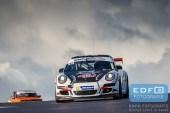 Markus Fischer - Ronja Assmann - Winfried Assmann - Porsche 997 GT3 Cup - Team Flying Horse - DNRT WEK Zandvoort 500