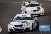 Max Armnov - Lef Fridman - BMW - Bears4Racing - DNRT WEK Zandvoort 500