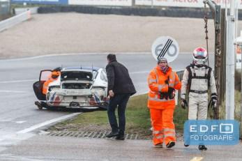 Marcel van Berlo - Bob Herber - Porsche 997 GT3 Cup - DNRT WEK Zandvoort 500