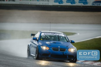 Lisette Braams - Duncan Huisman - BMW M3 - Equipe Verschuur - DNRT WEK Zandvoort 500