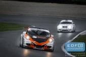 Gideon Wijnschenk - Jan van Es - Porsche 997 GT3 Cup - ALS Mine - DNRT WEK Zandvoort 500