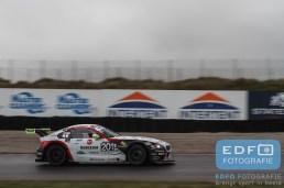 Eric van de Munckhof - Henry Zumbrink - BMW Z4 GTR - Munckhof Racing - DNRT WEK Zandvoort 500