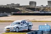 Alexander Belder - Jouri Dockx - BMW 325i E36 - Circuit Short Rally - Circuit Park Zandvoort