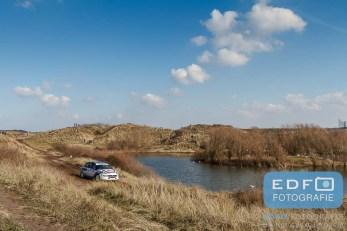 Rick Janse - Toon Berns - Opel Adam Slam R2 - Circuit Short Rally - Circuit Park Zandvoort