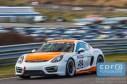 Daniel Rymes - Peter Terting - Profsport Performance - Porsche Cayman - DNRT WEK Final 4 - Circuit Park Zandvoort