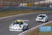 Marco Schelp - Jochen Krumbach - Nico Menzel - Carondo.com - Porsche GT3 Cup S - DNRT WEK Final 4 - Circuit Park Zandvoort