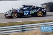 Cor Euser - Bas Barenburg - Cor Euser Racing - Lotus Evora - DNRT WEK Final 4 - Circuit Park Zandvoort