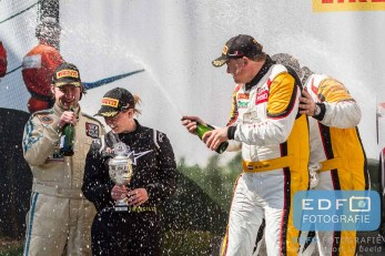 Champagne - Supersport Divisie - New Race Festival - Circuit Zolder