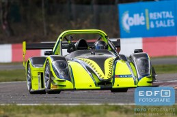 Dominiek Dierkes - Radical SR3 RS - Radical Deutschland