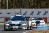 Henry Zumbrink - Volvo S60 V8 - Volvo Reede Racing by Day-V-Tec