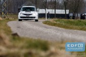 Joar Andre Obrestad - Martin Fawell - Subaru Impreza N14 - Zuiderzeerally 2016