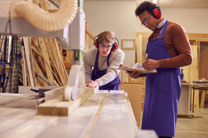 Carpentary Courses